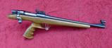 Remington Model XP-100 7mm BR REM Pistol