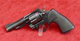 Colt Trooper MKIII 357 Revolver