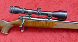Smith & Wesson 1500 7mm Magnum Rifle & Scope