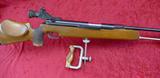 FEINWERKBAU Model LG300S .177 cal Air Rifle