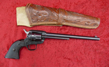 Colt Buntline Single Action 22 Magnum