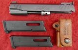 Kimber Rim Fire Target Conversion Kit