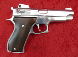 Smith & Wesson Model 639 9mm Pistol
