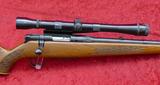 Savage Model 340 22 Hornet Bolt Action Rifle