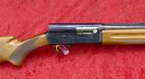 Belgium Browning A5 20