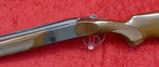 Beretta S686 Essential 12 ga O/U