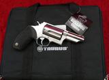 Taurus Judge SS Revolver