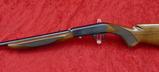 Browning 22 cal Take Down Rifle