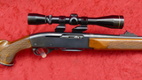Remington Model 742 30-06 w/Leupold Scope
