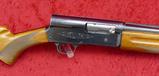 Belgium Made Browning A5 Magnum
