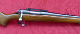 Remington Model 722 222 cal Rifle