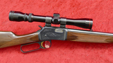 Browning BL22 Rifle w/Scope