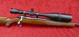 Ruger M77 Mark II 243 cal Rifle