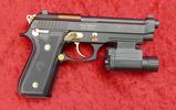 Taurus PT92 AF 9mm Pistol
