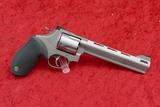 Taurus 45 Colt Tracker Titanium
