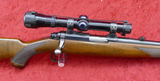 Ruger 77/22 22 cal Bolt Action Rifle