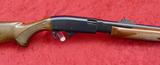 Remington Model 572 Pump Field Master