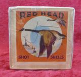 2 Piece Box of Red Head 12 ga Shells