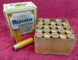 Winchester Repeater 16 ga 2 Piece Shell Box