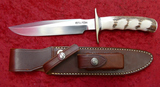 Stag Handle Randall Knife