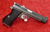 SIG M49 Danish Army Pistol