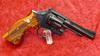 Smith & Wesson Model 18-4 22 cal Revolver