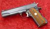 Colt Service Model Ace 22 1911 Pistol
