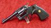 Colt Official Police 38 Spec Revolver
