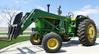 1973 John Deere 4030 Gas Tractor w/ Loader