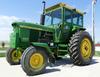 John Deere 4020 Diesel Tractor w/ Cab