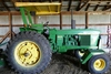 John Deere 4020 Diesel Tractor w/ ROP Canopy