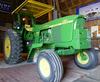 1972 John Deere 4000 Diesel Tractor w/ROP Canopy