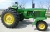 John Deere 4000 Power Shift Diesel Tractor