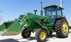 John Deere 4040 Diesel Tractor w/ 990 hrs!