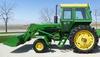 John Deere 3020 Gas Tractor w/ Loader