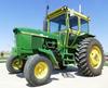 John Deere 4020 Gas Tractor w/ Cab