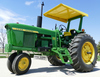 John Deere 4000 Diesel Tractor w/ Canopy ROP
