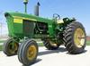 Last JD 4000 Gas Synchro Tractor Mfg.
