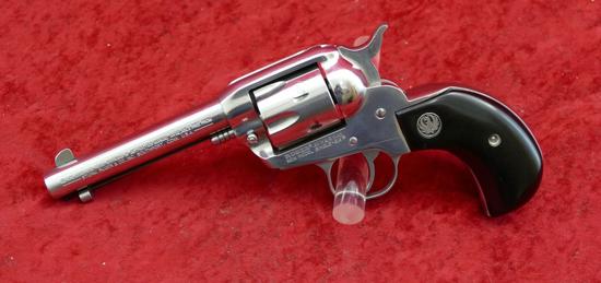 Ruger Single Six 32 H&R Magnum
