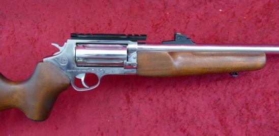 NIB Rossi Circuit Judge Revolving Carbine