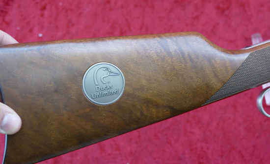 Winchester Model 94AE Ducks Unlimited Comm Rifle