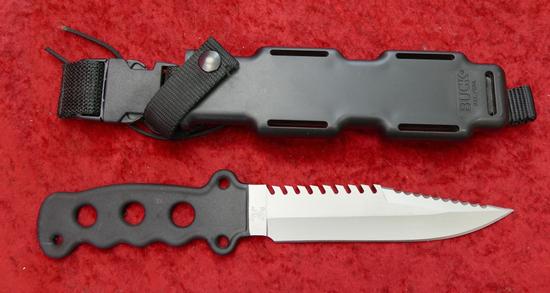 Buck LT-185 Prototype Knife