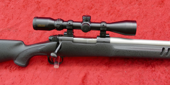 Winchester Model 70 Coyote Light 243 cal. Rifle