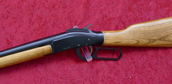Ithaca Model 66 410 Super Single Shotgun