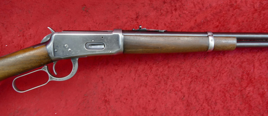 Winchester Model 94 30 WCF Carbine