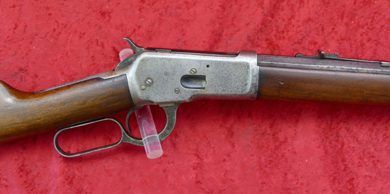 Winchester Model 92 25-20 Lever Action