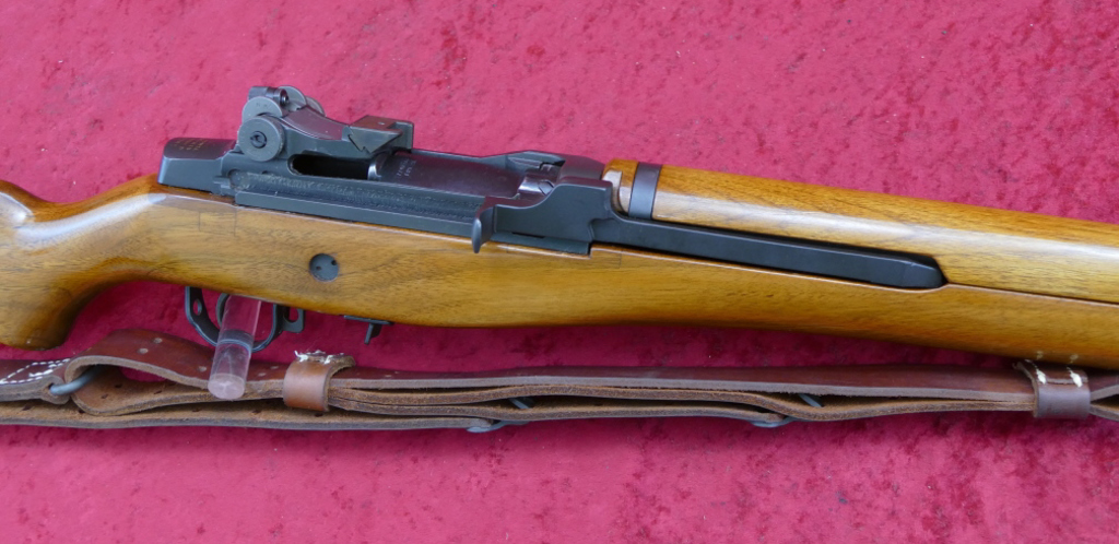 Springfield Armory National Match Style M1A Rifle