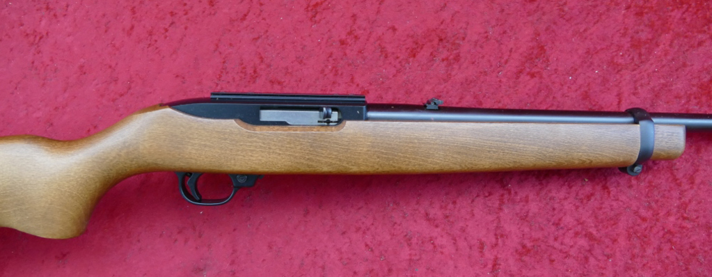 NIB 40th Anniversary 10-22 Carbine