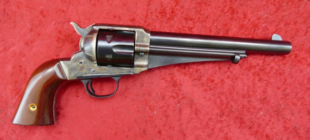 EMF 45 cal Outlaw Revolver
