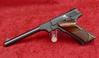 Colt 22 cal Targetsman Pistol